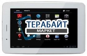 Аккумулятор для планшета iRu Pad Master B708