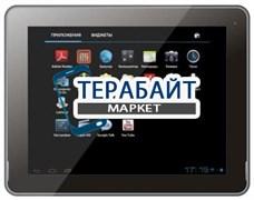Аккумулятор для планшета iRu Pad Master R9704G