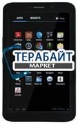 Аккумулятор для планшета iRu Pad Master M710GB 3G
