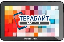 Аккумулятор для планшета Assistant AP-100 AP-110