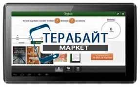 Аккумулятор для планшета GOCLEVER TERRA 101