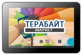Аккумулятор для планшета iconBIT NETTAB THOR QUAD II (NT-1009T)