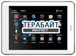 Матрица для планшета iRu Pad Master A801