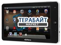 Матрица для планшета Oysters T7 Pl