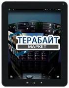 Матрица для планшета Viewsonic ViewPad 10e