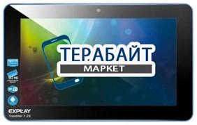 Матрица для планшета Explay Traveller 7.23