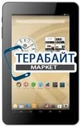 Матрица для планшета Prestigio MultiPad PMT3017