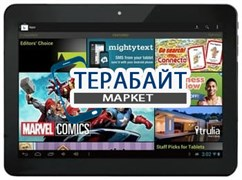 Матрица для планшета iconBIT NETTAB THOR QUAD (NT-1004T)