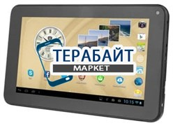 Матрица для планшета Prestigio MultiPad PMT3677
