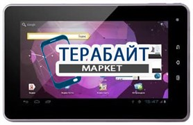 Матрица для планшета Texet TM-7025