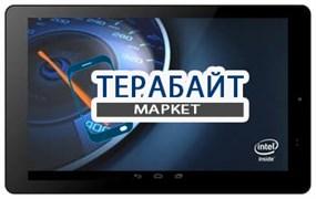 Матрица для планшета teXet TM-1058