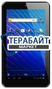 Матрица для планшета teXet TM-7089