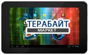 Матрица для планшета Prestigio MultiPad PMP3870C