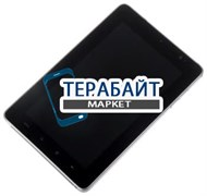 Матрица для планшета DNS AirTab M71