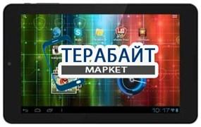 Матрица для планшета Prestigio MultiPad Pmp5870c