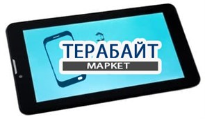 Тачскрин для планшета GEOFOX MID723 LOW