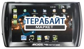 Аккумулятор для планшета Archos 48 Internet tablet