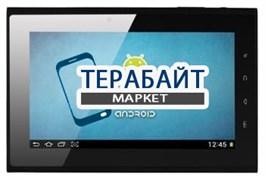 Аккумулятор для планшета GEOFOX MID709 DVBT