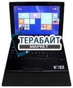 Аккумулятор для планшета KREZ TM1004B32 3G