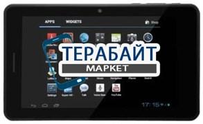Аккумулятор для планшета iRu Pad Master R702G 3G