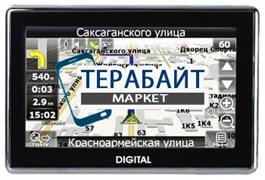 Аккумулятор для навигатора Digital DGP-5030