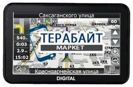 Аккумулятор для навигатора Digital DGP-5020