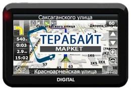 Аккумулятор для навигатора Digital DGP-4321