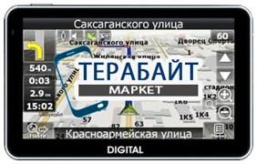 Аккумулятор для навигатора Digital DGP-5051
