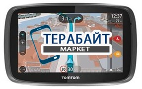 Аккумулятор для навигатора TomTom Go 5000