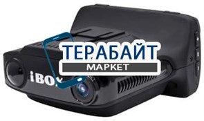 Аккумулятор для видеорегистратора IBOX Combo F1