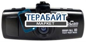 Аккумулятор для видеорегистратора AdvoCam FD5 Profi
