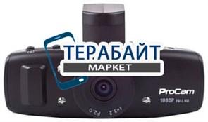Аккумулятор для видеорегистратора ProCam ZX9