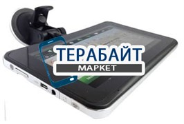 Тачскрин для навигатора BELLFORT GVR711 Cron