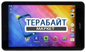 Тачскрин для планшета Acer Iconia One B1-830