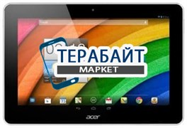 Тачскрин для планшета Acer Iconia Tab A3-A10