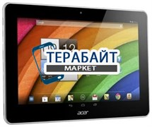 Тачскрин для планшета Acer Iconia Tab A3-A11