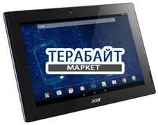 Тачскрин для планшета Acer Iconia Tab A3-A30