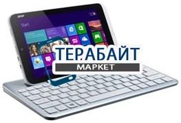 Тачскрин для планшета Acer Iconia Tab W3-810