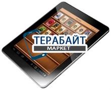 Тачскрин для планшета Apache A83