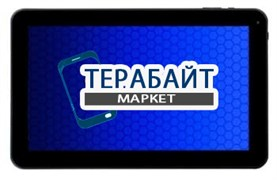 Тачскрин для планшета Apache AT129