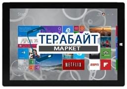 Тачскрин для планшета Microsoft Surface Pro 3 i7