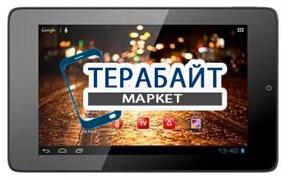 Тачскрин для планшета МТС 1078