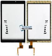 Тачскрин для планшета Ramos i8