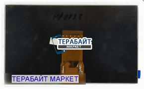 Матрица для планшета Supra M723G