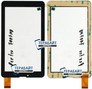 Тачскрин для планшета Eplutus G37S черный