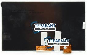 Матрица для планшета Irbis TZ70