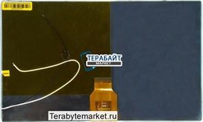 Матрица для планшета Oysters T12 3G