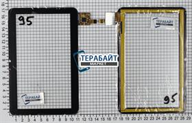 Тачскрин для планшета EXEQ P-700