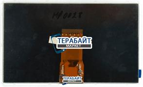 Матрица для планшета TeXet TM-7866 3G