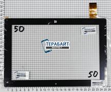 Тачскрин для планшета Oysters T104W 3G